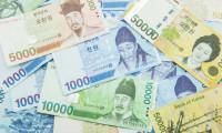 Asya'da gelişen para birimleri won öncülüğünde yükseldi