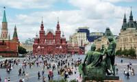 Rusya'da TÜFE'de üç hafta üst üste sıfır enflasyon