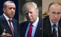 Arapların en beğendiği yabancı lider Recep Tayyip Erdoğan