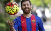 'Messi olduğunu söyleyip 23 kadınla ilişkiye girdi' iddiası