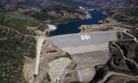 Aktaş Barajı 15 bin 800 dekar araziyi suyla buluşturacak