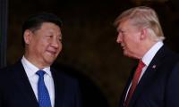 Trump: Anlaşma olmazsa yeni vergiler getireceğim