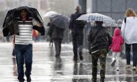 Meteoroloji'den aşırı sıcak ve sağanak uyarısı