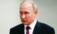 Putin'den halef açıklaması