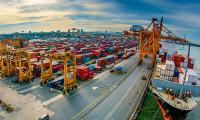 Dış ticaret açığı Mayıs'ta geriledi