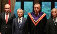Erdoğan: Pek çok komşumuz saklanmayı tercih etti
