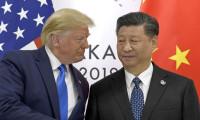 Trump Xi'ye söz verdi
