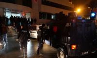 İstanbul'da bin adrese eş zamanlı asayiş operasyonu