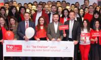 Sanofi, 2019'un 'En İyi İşveren'i seçildi