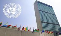 BM 74. Genel Kurul Başkanı seçildi
