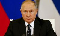 Gözler Rusya'nın Davos'unda