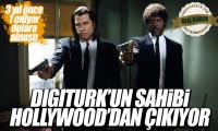 Digiturk'ün sahibi Hollywood'dan çıkıyor