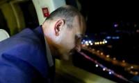 Bakan Soylu havadan trafik denetimi yaptı