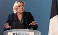 Le Pen'den Fransa Milli Marşı'nın ıslıklanmasına tepki