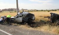 Bayram tatilinde kaza bilançosu: 101 ölü 731 yaralı