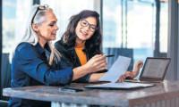 Kadın girişimci sayısı 1 milyona yaklaştı