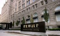 Temyiz mahkemesi otel davasında Trump'ı haklı buldu