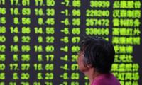 Asya hisseleri ticaret endişeleri ile karışık seyretti