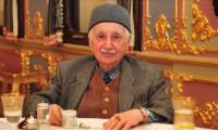 Mehmet Şevket Eygi vefat etti... Erdoğan'dan taziye mesajı