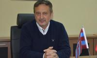 Trabzonspor'da flaş istifa!