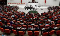 Meclis'te 'Ne istediler de vermedik' gerilimi