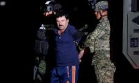 El Chapo'ya verilen ceza belli oldu