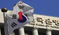 Güney Kore Merkez Bankası faizleri indirdi