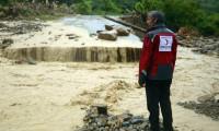 Düzce'de su baskını: 69 kişi kurtarıldı