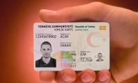 Kimlik kartlarında yeni gelişme