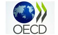 OECD yıllık enflasyonu Mayıs'ta yüzde 2.3'e geriledi