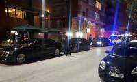 Belarus Büyükelçilik Müsteşarı Ankara'da vuruldu