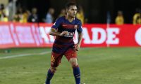 Beşiktaş Barcelonalı yıldız Douglas'ı kadrosuna kattı