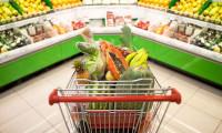 Kişi başına aylık tüketim harcaması 2018'de yüzde 17.6 arttı