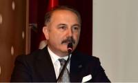 Üstünsalih: Avrupa'da selamımızı almayan dev bankalar Türkiye'ye yöneliyor
