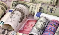 """Sterlin """"anlaşmasız Brexit"""" endişeleriyle dolar karşısında geriledi"""