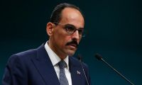 İbrahim Kalın'dan Washington Post'a tepki
