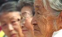 Japonya'da ortalama yaşam süresinde rekor artış