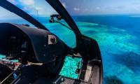 Helikopter düştü: Milyarder iş adamı Chris Cline öldü