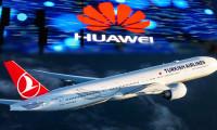 THY Huawei iş birliği ile dijital havacılıkta yeni dönem