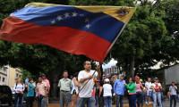 Venezuella'dan BM'ye insan hakları raporu tepkisi