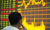 Asya borsaları haftaya sert satışlarla başladı