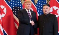 Trump: Kim füze denemeleri için özür diledi ve görüşmek istiyor