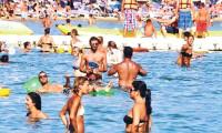 Denize 400 liraya giriliyor demek Bodrum'a haksızlık