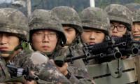Güney Kore, Aden Körfezi'ne 300 ilave asker gönderiyor
