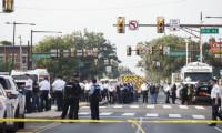 ABD'de polise silahlı saldırı: 6 yaralı