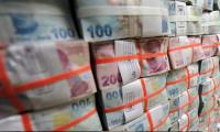 Bütçe 9,9 milyar lira fazla verdi