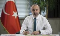 Bursa Belediye Başkanı şirketlerden istifa etti
