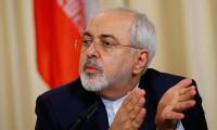 Zarif: İran tankerinin alıkonulması yasa dışıydı