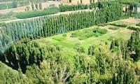 TOKİ'den Atatürk Orman Çiftliği açıklaması