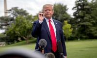 Trump'tan Fed'e 100 baz puanlık faiz indirimi çağrısı